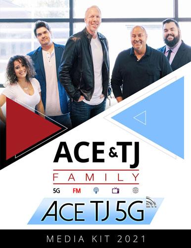 Ace & TJ Family Media Kit