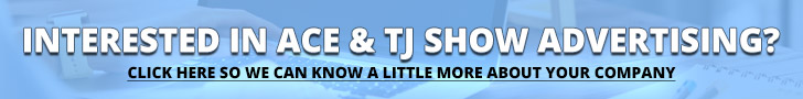 Interested in Ace & TJ Show Advertising?